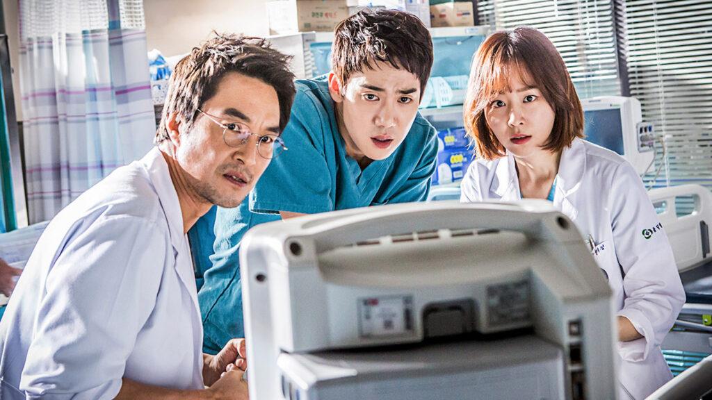 Dr. Romantic 2 / Romantic Doctor, Teacher Kim 2