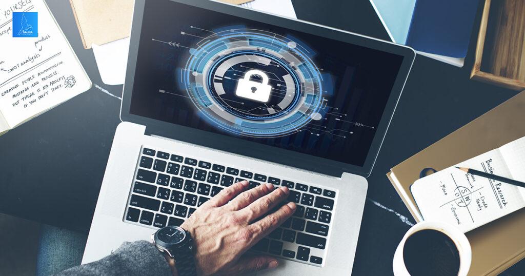 การป้องกันข้อมูลไม่ให้รั่วไหลด้วย Access Control
